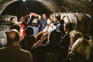 Absolutním vítězem soutěže Vinařství roku 2017 se stala firma Víno J. Stávek z Němčiček.