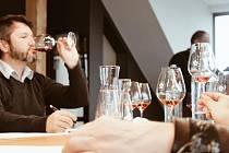 Vinaři z Modrých Hor po dvacáté vé zatřídili vína, která ponesou prestižní označení kvality a původu VOC.