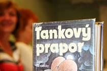 Literární kavárna v Břeclavi patřila tentokrát Josefu Škvoreckému.