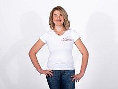 Magdaléna Hemzová díky dietě zhubla za necelý rok pětačtyřicet kilogramů.
