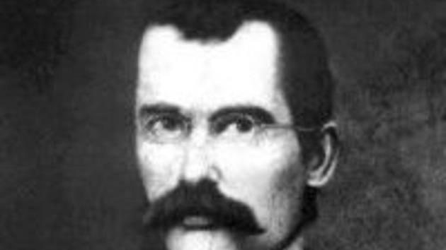 Spisovatel a vydavatel Alois Kučík