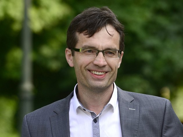Mikulovský advoktát Karel Štogl.