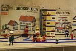 Takový malý dětský ráj v podobě Muzea hraček otevřela v pátek rodina Žůrkových v centru Lednice.