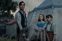 Dumbo, létající slon