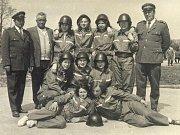 Sbor dobrovolných hasičů Novosedly.