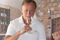 Karel Roden a Vicanovo vinařství z Mikulova společně přichystali speciální edici vín, které propůjčil jméno známý herec.