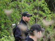 Policisté v Nechvalíně pátrají po pohřešované Pavle Zálešákové.