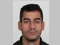 Uprchlý vězeň Michael Viktorín.