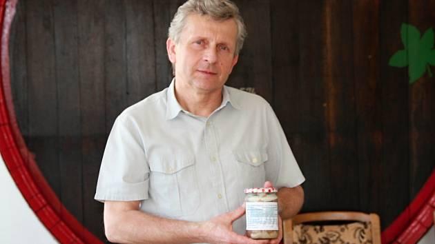 Vavřinec Charvát skončil ve funkci ředitele firmy Patria Kobylí.