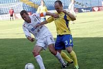 FC Fastav Zlín B proti MSK Břeclav.