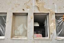 Škody na obecním majetku v tornádem poničených obcích jsou za miliardu a půl