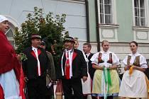 Mikulovský festival Sousedé.