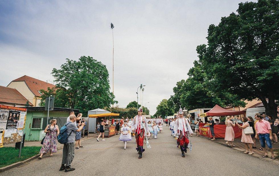 Hody v Moravské Nové Vsi