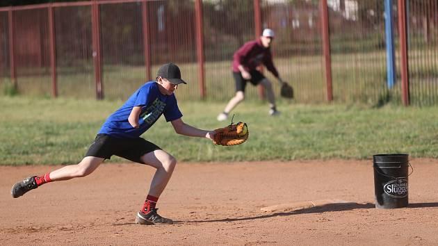 Softbaloví junioři Locos Břeclav už jsou v plném tréninku.