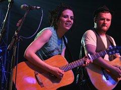 Sedmý ročník koncertu Rock v Besedě