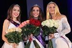 Dvanáct středoškolaček soutěžilo v Mikulově o titul MISS OK.