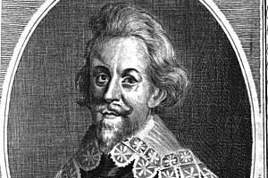 Gundakar z Lichtenštejna