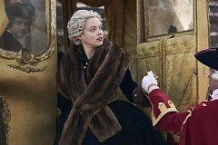 Svatební šaty Marie Terezie si lidé prohlédnou na zámku