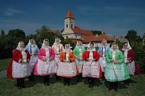 Ženský sbor z Dolních Dunajovic pokřtí nové CD