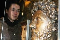 Výstava v Mikulově mapuje život Římanů a Germánů na Pálavě.
