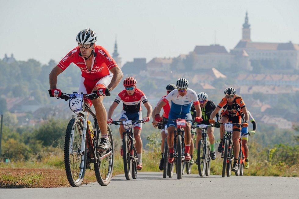 Cyklisté zakončí sezónu v Mikulově