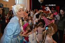 Eva Pfefferová z Mikulova miluje děti. Pracuje jako pedagožka volného času.foto: osobní archiv