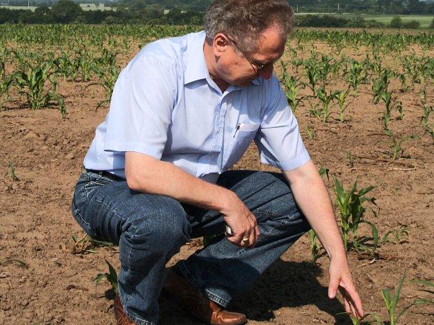 prezident agrární komory Jan Veleba