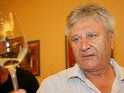 Majitel úspěšného mikulovského vinařství Miroslav Volařík.