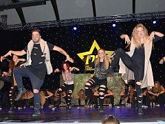 Břeclavští tanečníci zazářili na taneční soutěži v Chorvatsku.