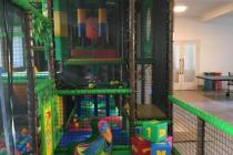 Děti najdou nové zázemí v komunitě Bethseda