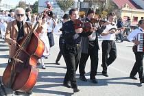 Svatováclavské slavnosti v Břeclavi