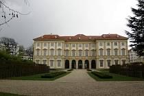 Liechtensteinské muzeum ve Vídni.