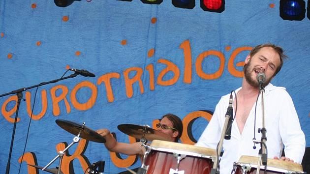 Festival Eurotrialog.