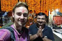 Sebastian Prax přiblíží cesty po Himaláji