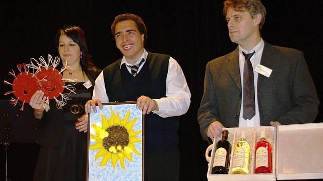 Vydraží vína pro stacionář