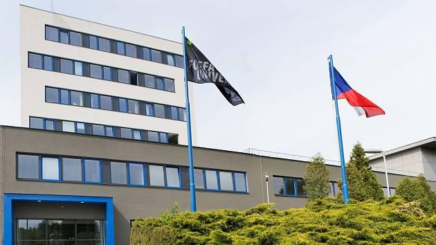 Akciová společnost Fosfa, která sídlí v břeclavské městské části Poštorná, je jediným výrobcem kyseliny fosforečné termické a fosforečných solí v České republice. Jedná se o podnik s dlouholetou výrobní tradicí.
