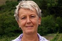 Tváří mikulovského vinařství Winberg je Kateřina Procházková.