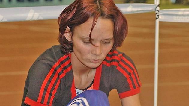 Martina Šestáková