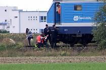 Smrt na kolejích. Ilustrační foto.