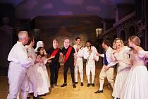Britští herci zahrají Shakespeara na zámku