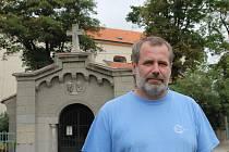 Kněz Pavel Křivý odchází z podivínské farnosti na jiné místo. Po čtrnácti letech.