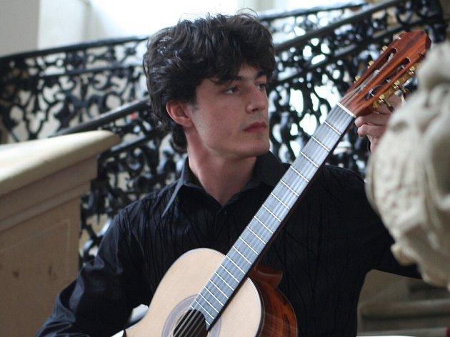 Gabriel Bianco