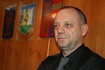 Stanislav Hrdlička je velitelem městské policie v Břeclavi.