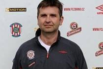 Milan Novotný dělá lékaře brněnské Zbrojovce i hokejovým reprezentantům.
