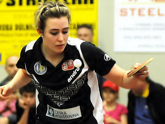 Kristýna Mikulcová