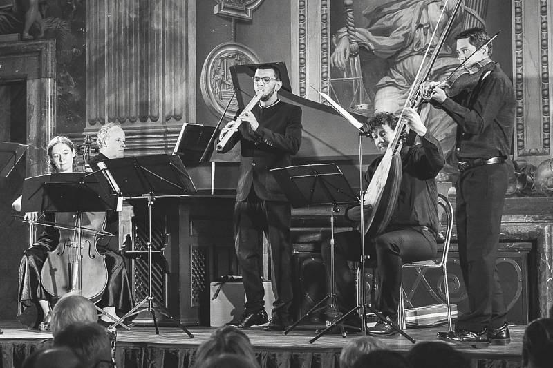 Jižní Moravu rozezní v říjnu šestý ročník Lednicko-valtického hudebního festivalu. Hlavním tématem bude tentokrát Antonio Vivaldi. Concerto Aventino