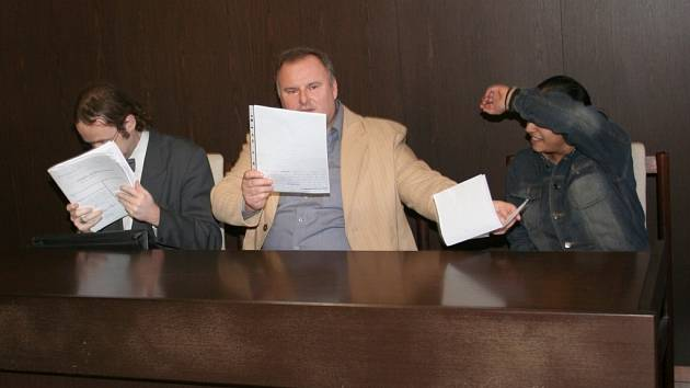 Soud Břeclav