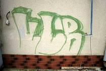 Téměř desetitisícovou škodu napáchal dosud neznámý vandal v areálu odvodňovací čerpací stanice Štinkovka v katastru Šakvic.