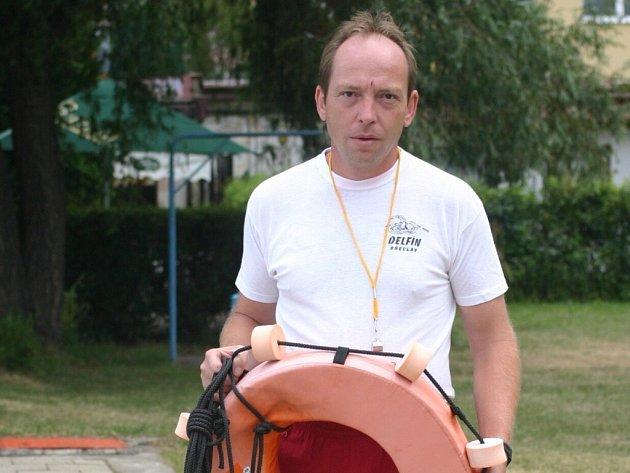 Plavčík Aleš Kujs