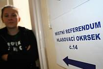 Volby 2016 jsou v Břeclavi spojeny s místním referendem o výstavbě velkoprodejny.